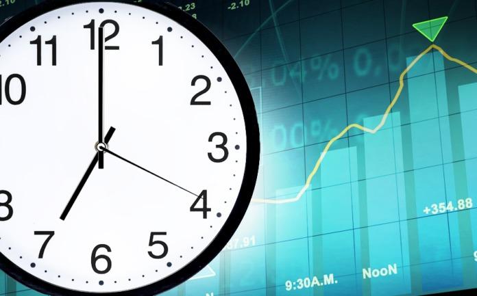 orari mercati finanziari