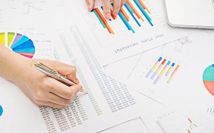 indicatori economici analisi