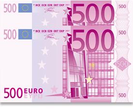 Scopriamo come investire in Borsa 1000 euro