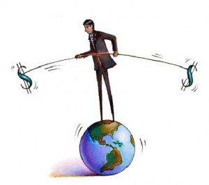 rischi ed hedging nel forex