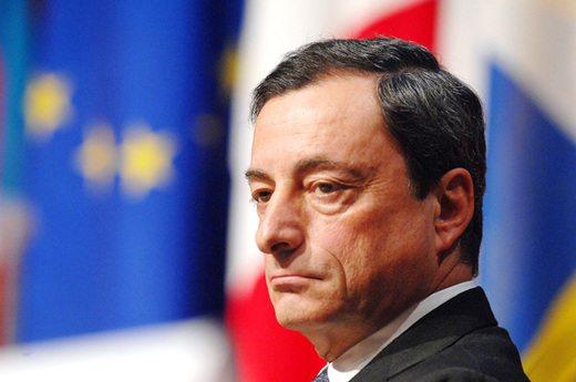 draghi male interpretato sul quantitative easing
