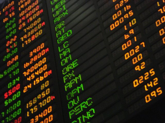 acquistare azioni in banca è un investimento a lungo termine