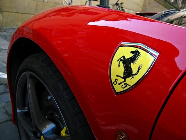 Azioni Ferrari o CFD? Le differenze.