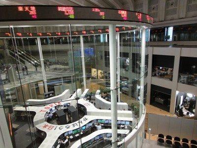 Come fare trading sull'indice Nikkei della Borsa di Tokyo