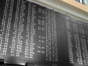 Come fare trading sull'indice smi 20 della Borsa svizzera