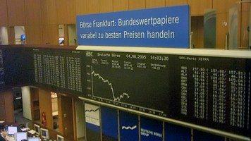 Come fare trading sull'indice MDAX della Borsa di Francoforte