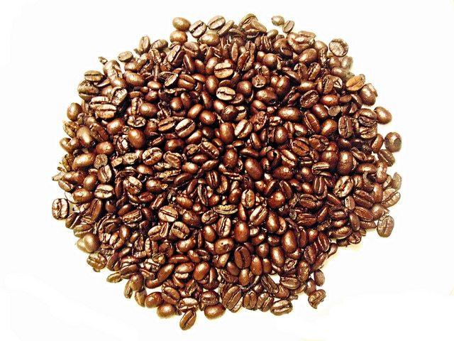 Come fare trading sul caffè