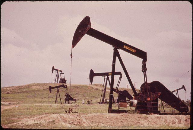 Come fare trading sul petrolio