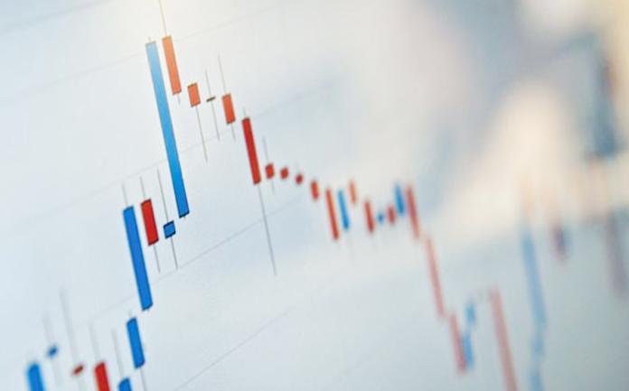 i grafici di borsa nell'attività di trading