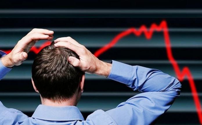 errori nel trading