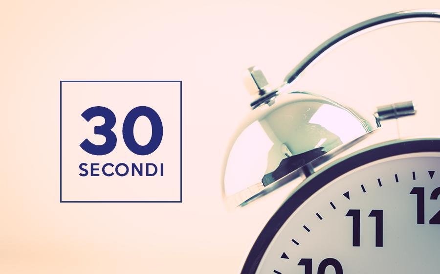 Opzioni binarie 30secondi
