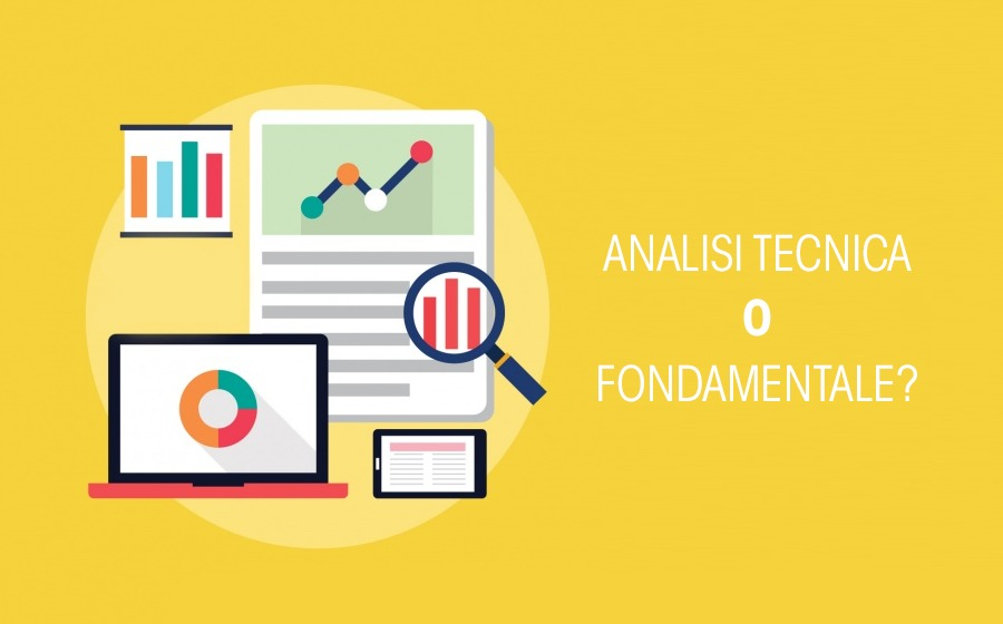 analisi nel trading