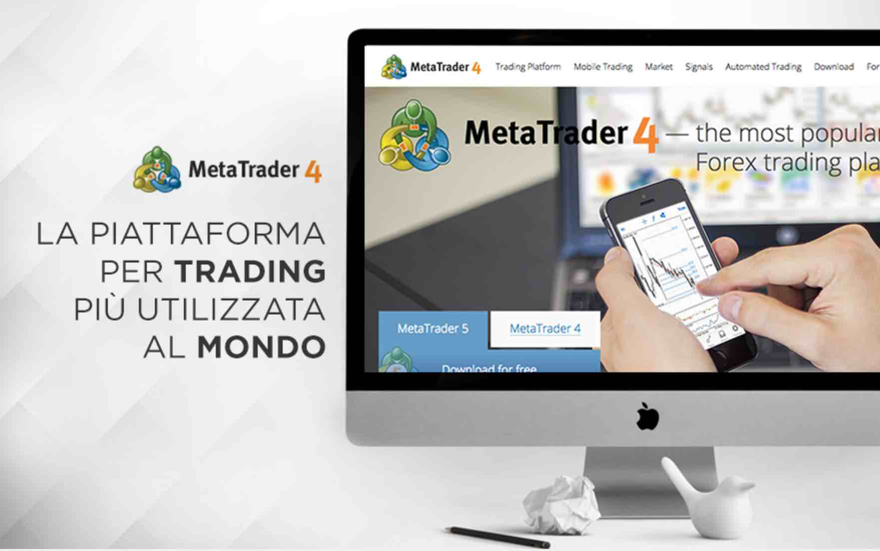 Metatrader 4 Download Deutsch