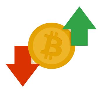 negoziazione basi bitcoin