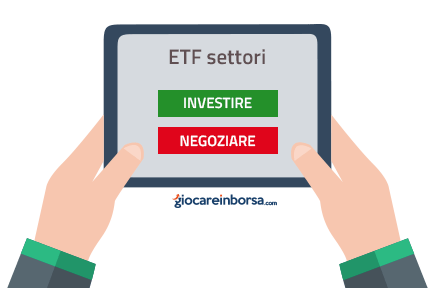 settori ETF