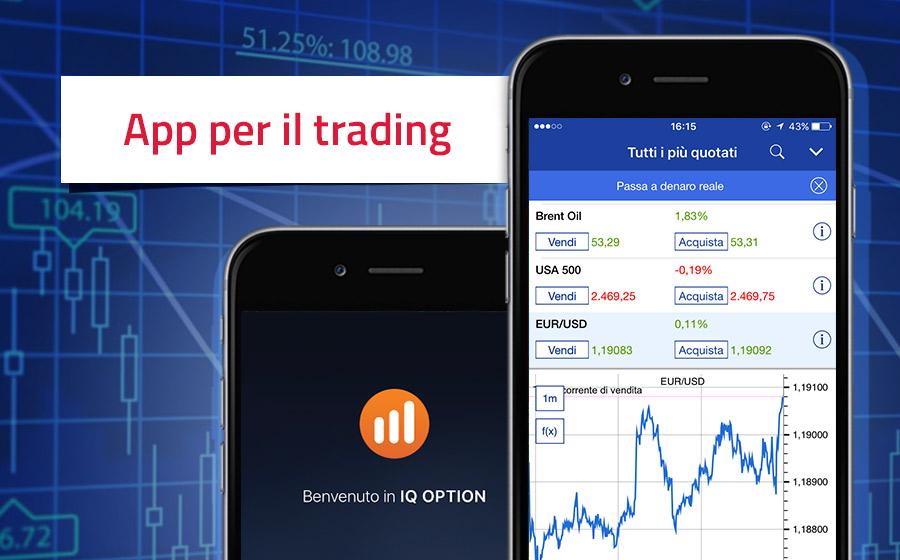 2ec0c4459d Migliori App Per Trading Online | Trading App iOs Android