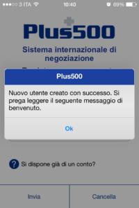 app per fare trading demo