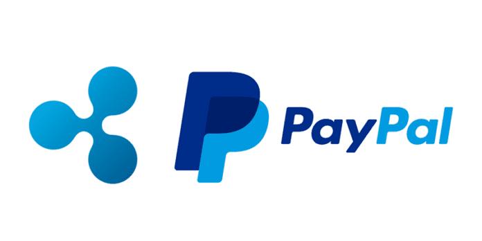 Come acquistare Ripple con Paypal