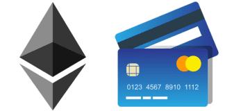 Come acquistare Ethereum con carta di credito