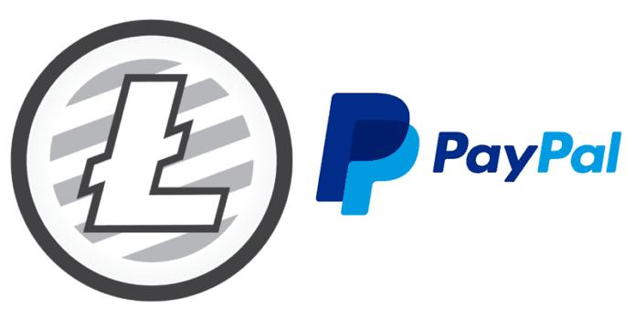 Come acquistare Litecoin con Paypal