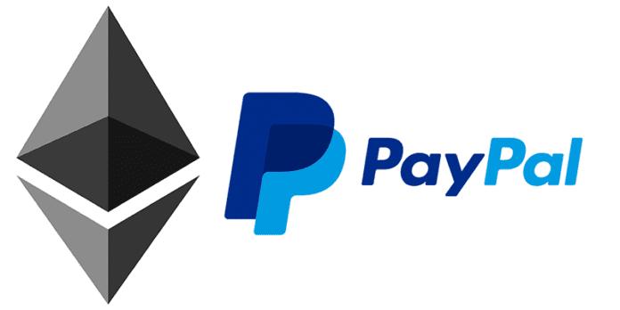 Come comprare Ethereum con Paypal