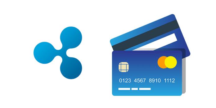 Come acquistare Ripple con carta di credito
