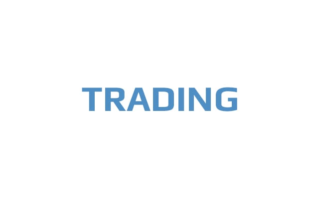 Qual è la traduzione di trading