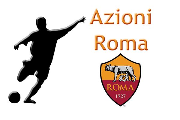 Azioni Roma, trading online con piattaforma CFD