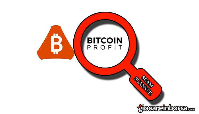 plataforma di profitto bitcoin