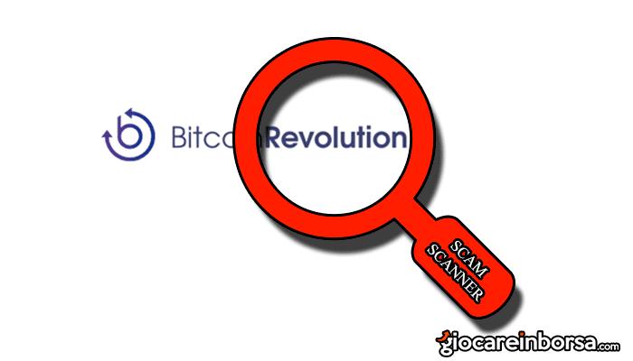 Bitcoin Revolution, rivoluzione o truffa