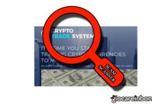 Crypto Trade System è una truffa?