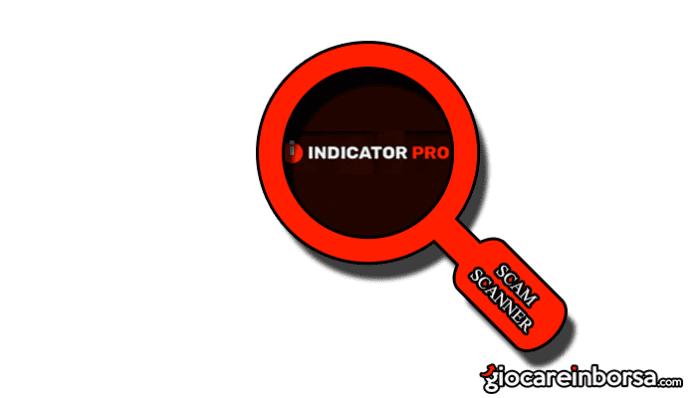 Recensioni e opinioni su Indicator Pro