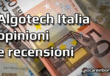 Opinioni e recensioni su Algotech Italia