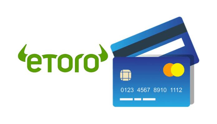 Come depositare su etoro con carta di credito