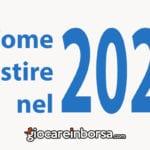 Come investire nel 2020 con il trading online