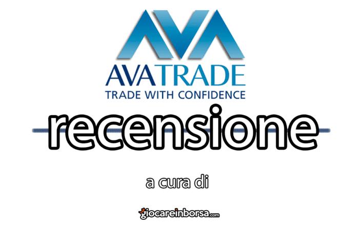 Recensione di AvaTrade