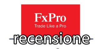 Recensione di FxPro, broker Forex
