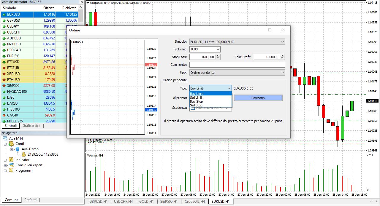 Trade.com Commenti e Opinioni - Recensione e Test [Novità 2021]