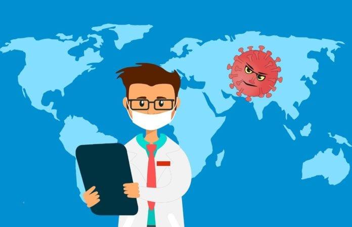Cosa succede nel trading online con il Corona Virus