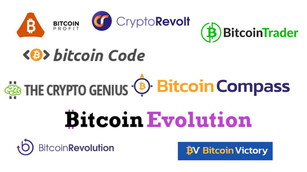 Le truffe dei bitcoin robot