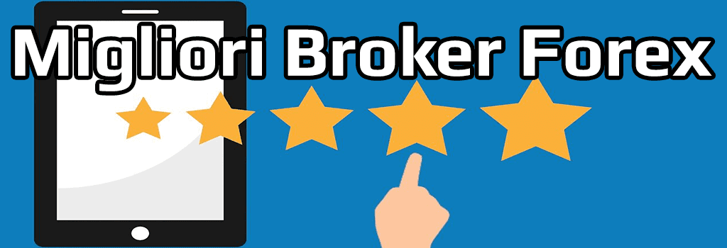 Recensione dei migliori broker del Forex