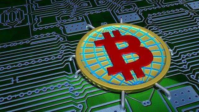 Bitcoin è la criptovaluta più importante