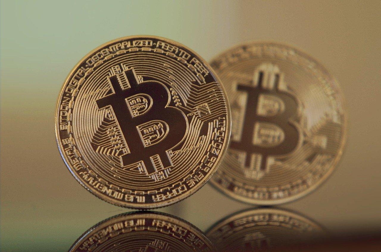 cosè il trading di denaro in bitcoin