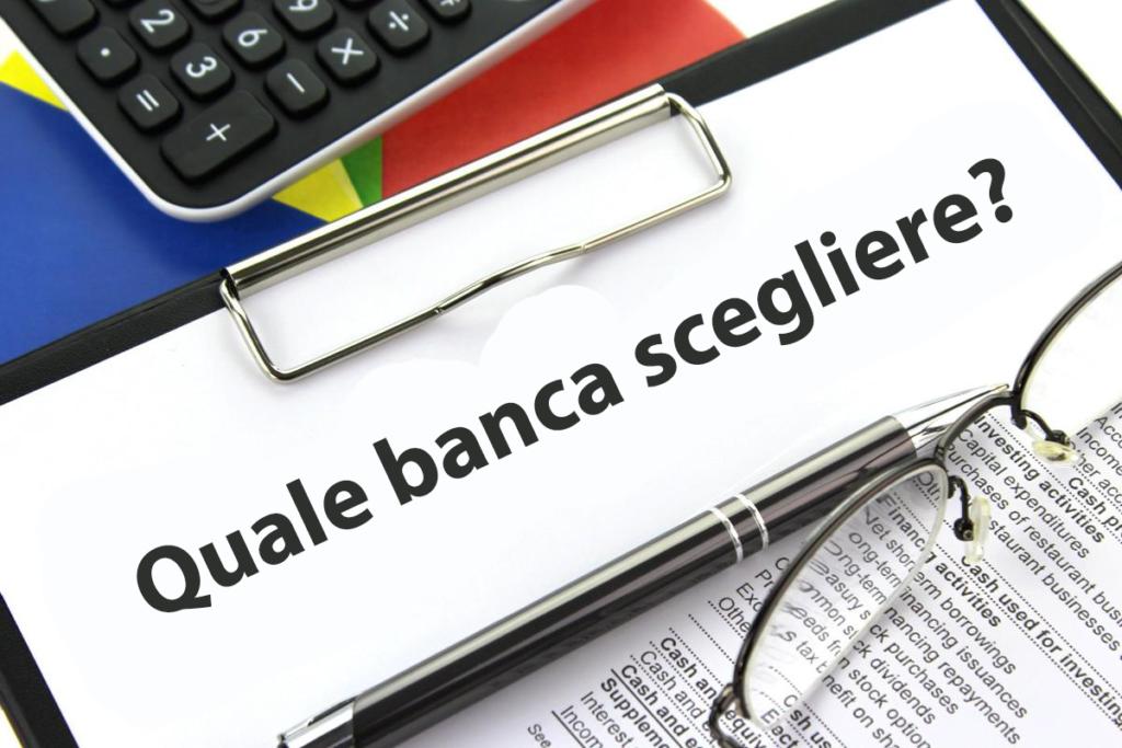 La migliore banca per comprare azioni