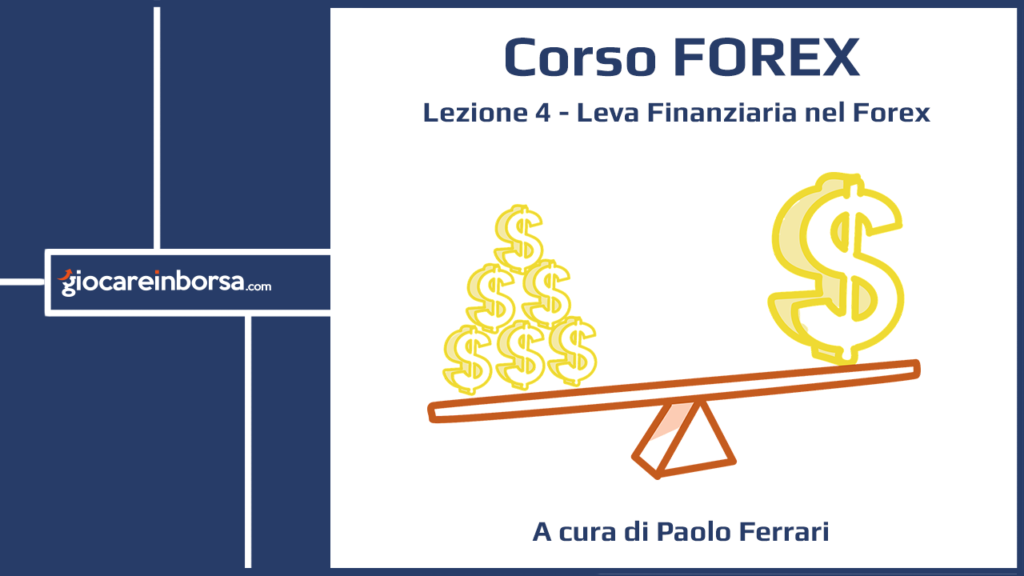 Effetto leva finanziaria forex what does turnover rate mean for investing