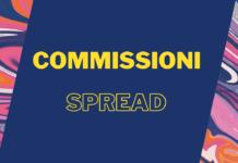 Informazioni su commissioni e spread cfd