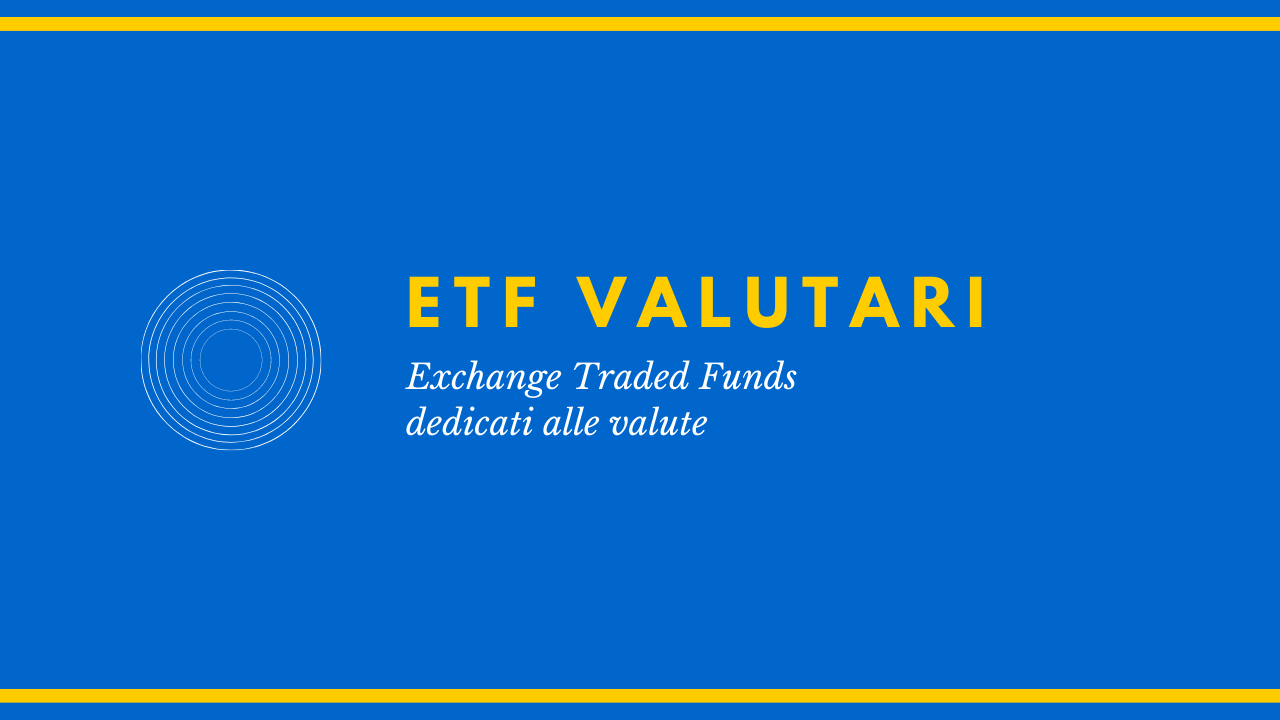 etf cosa sono come investire e fare trading su etf