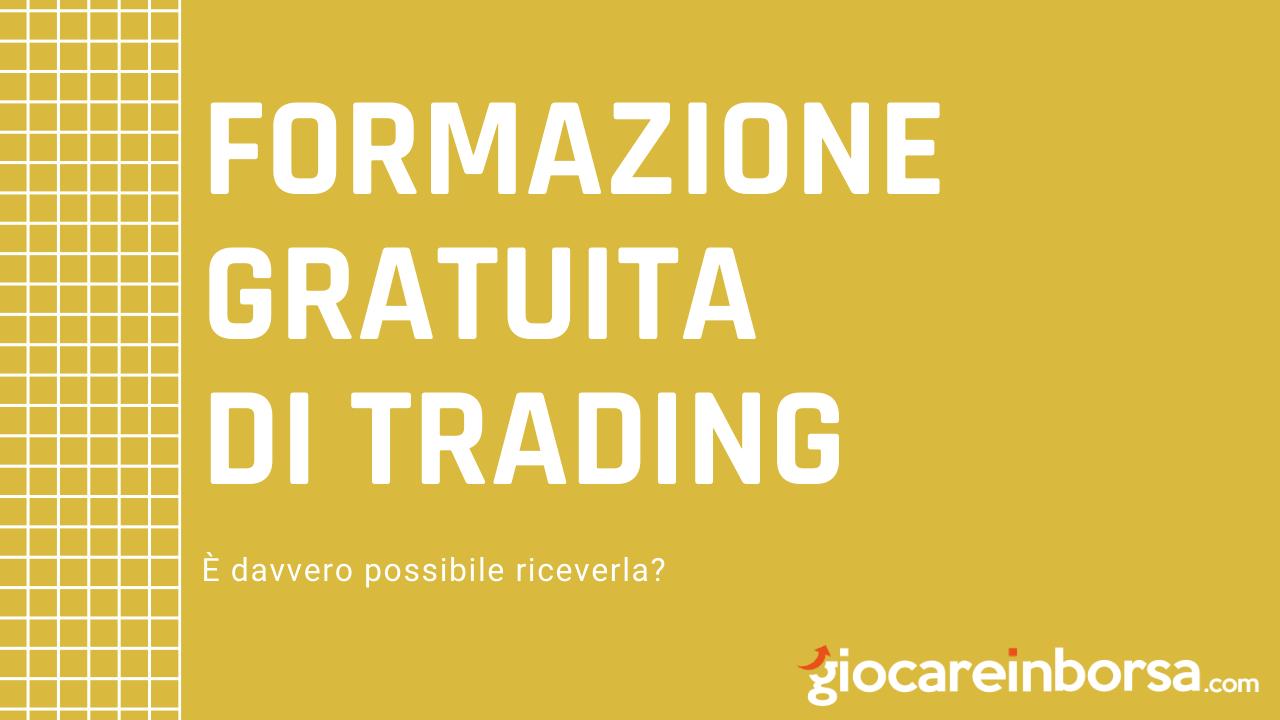 organizzare il lavoro a casa formazione di trading azionario online gratuita
