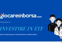 Investire in ETF torna di moda
