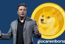 Tra Dogecoin e Elon Musk c'è grande intesa